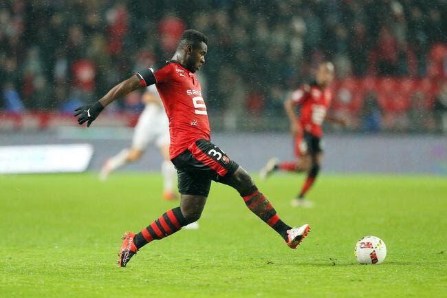 Rennes: Séville craque et met 10 ME pour un défenseur de 19 ans