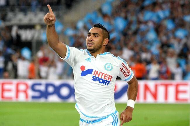 Après Payet, l'Olympique de Marseille veut attirer un autre international français — Mercato