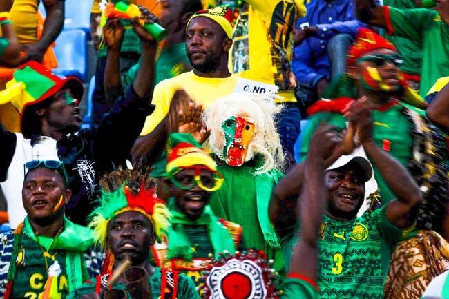 CAN 2017 : La liste des 23 du Cameroun avec Nkoulou et Njie