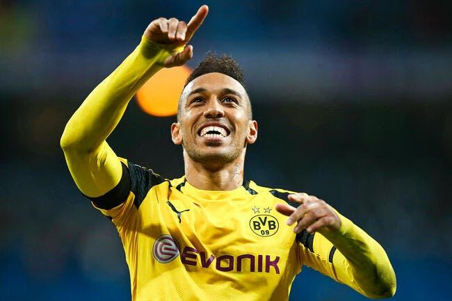 Mercato : 150ME pour Dortmund, 41ME pour Aubameyang, la Chine en folie !