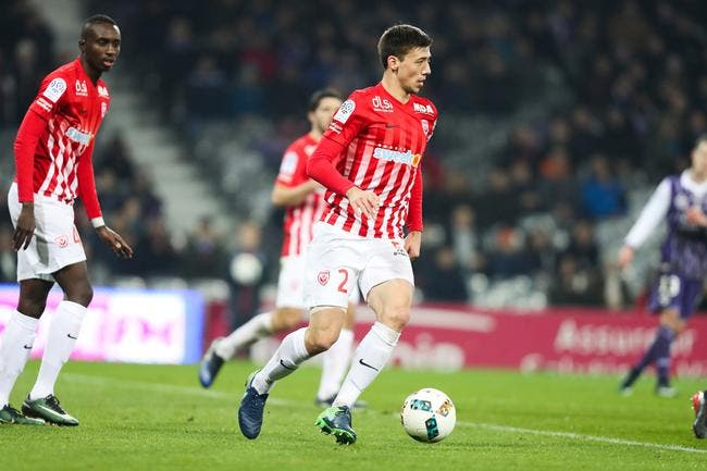 FC Séville - Transfert : Clément Lenglet quitte l'AS Nancy (off)