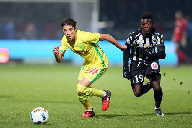 FC Nantes : Les Canaris blindent leur pépite Amine Harit