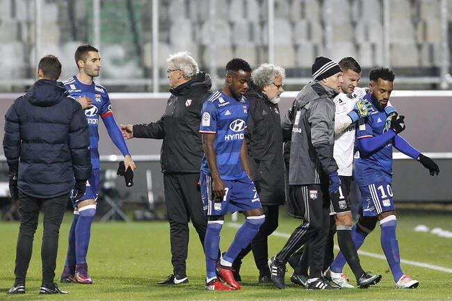 Metz-OL sera rejoué, deux points en moins pour le club lorrain