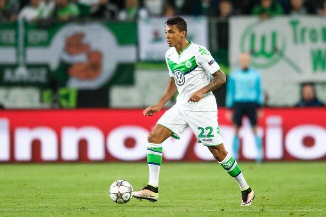 OM : Luiz Gustavo dans le viseur, Wolfsburg est vendeur