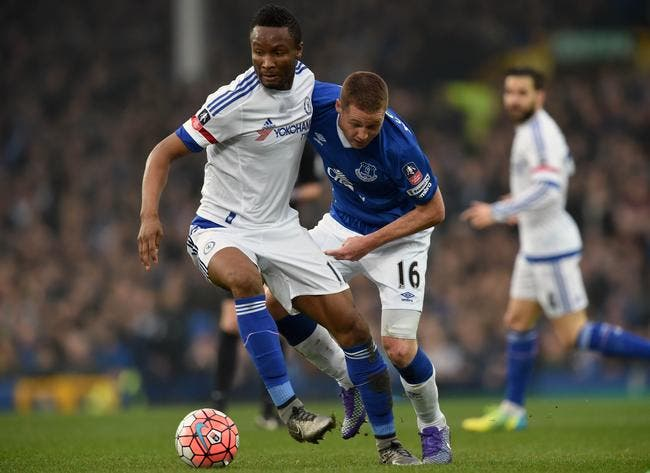 Officiel : Obi Mikel signe à Tianjin, pour un salaire Made in China