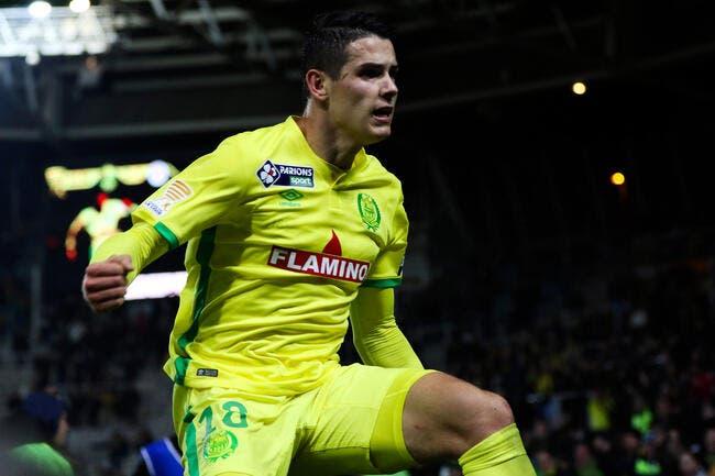 CdF : Nancy, Dijon, Guingamp et Nantes font respecter la L1