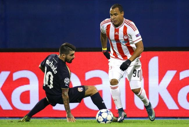 Nantes: Un attaquant colombien arrive !