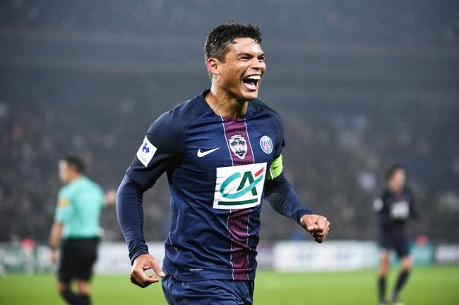 PSG - SC Bastia : 7-0