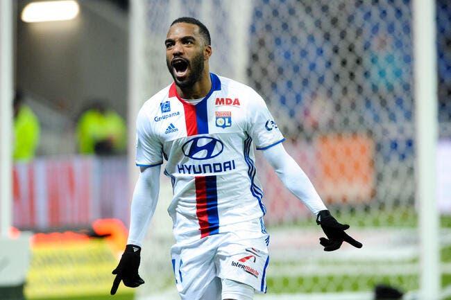 CDF : L'OL éclate Montpellier et ira défier l'OM en 16e !