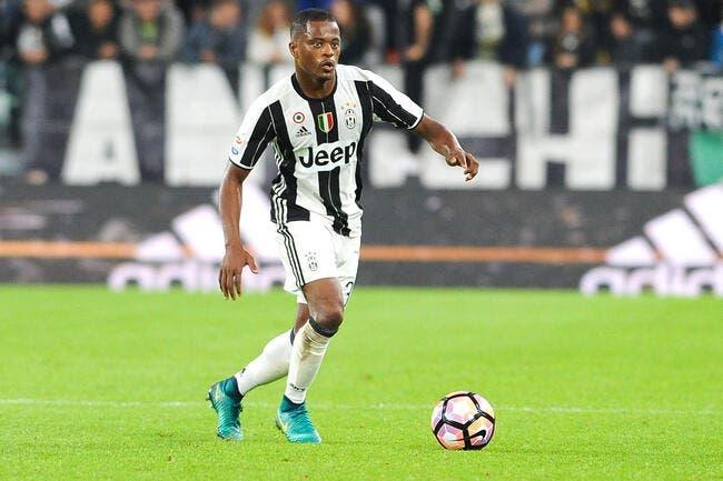 Mercato : Un incroyable come-back pour Patrice Evra ?