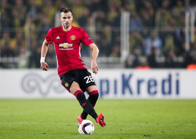 Accord MU-Everton annoncé pour Schneiderlin