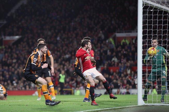 C. Ligue : Manchester United fonce vers la finale