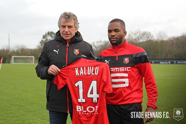 OL : Aulas a refusé une option d'achat pour Kalulu