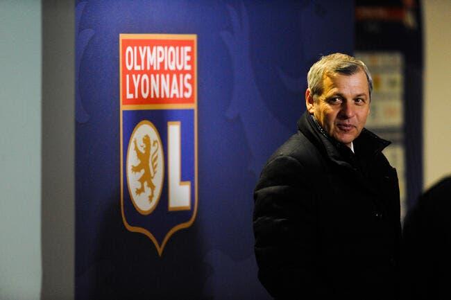 OL : Le coach légendaire de l'ASSE vote Genesio meilleur coach 2016 !