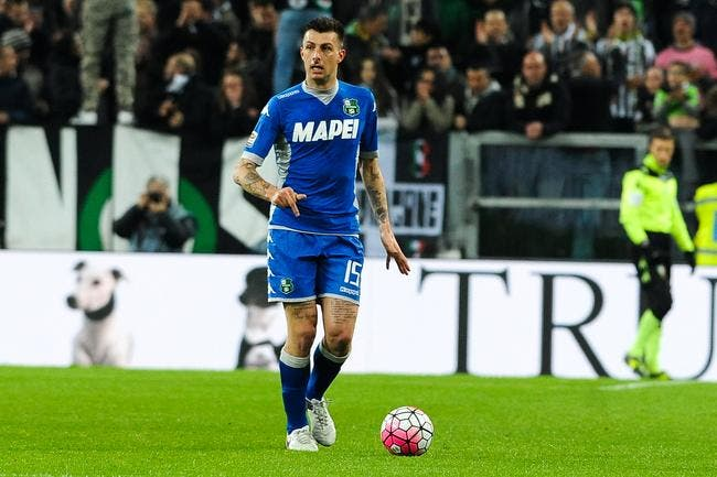 OM : 15ME pour un ancien du Milan AC, Marseille tente sa chance !