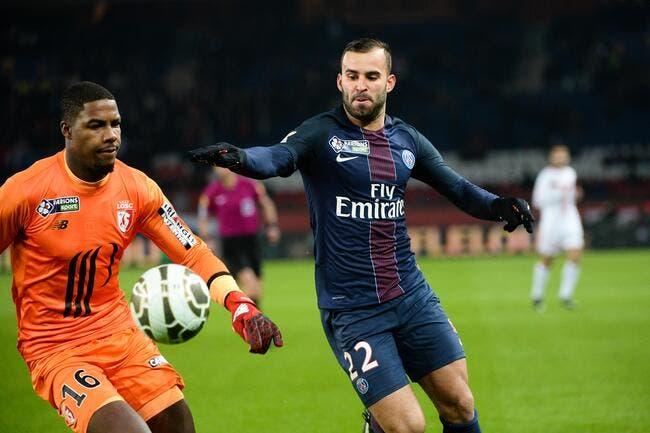 PSG : Paris a trouvé un second couteau anglais pour fourguer Jesé