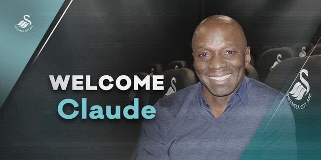 Officiel : Makelele coach adjoint de Swansea