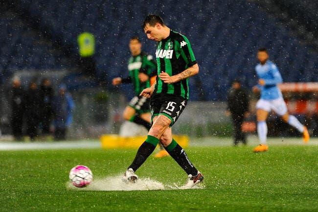 OM: 15 ME pour Acerbi, Sassuolo n'a pas hésité