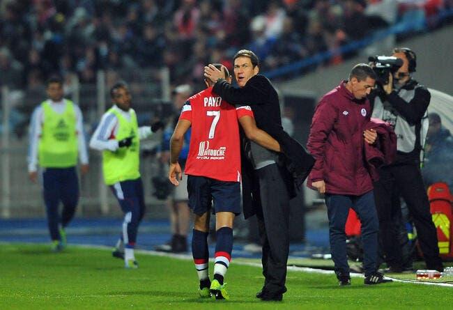 OM : Garcia rêve tout haut de Payet et... d'un arrière gauche