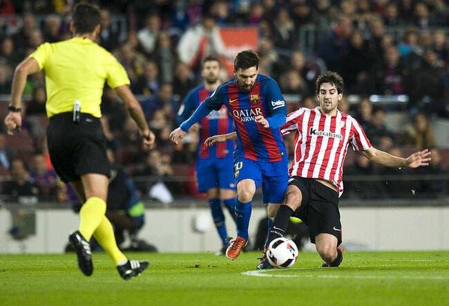 Omar Da Fonseca craque son pyjama pour Lionel Messi