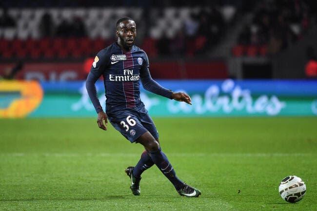 PSG : Le départ d'Ikoné en prêt se confirme