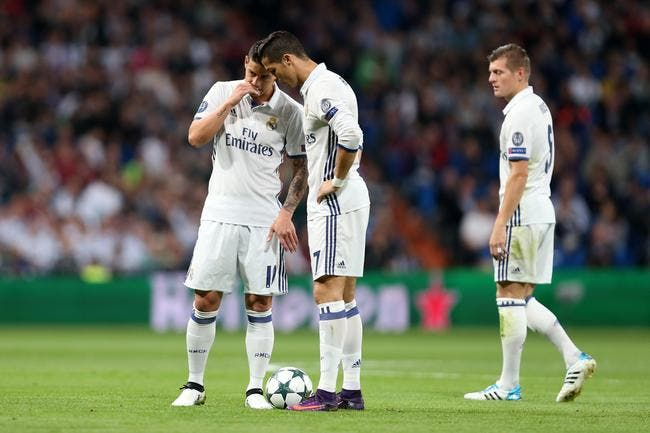 Real Madrid : Un joueur veut partir, envoyez Cristiano Ronaldo