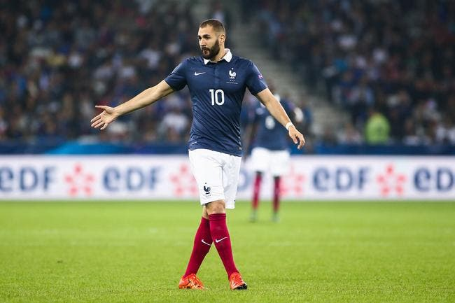 EdF : Benzema victime d'une France raciste, Booba confirme