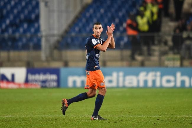 MHSC: La Fiorentina lâche 5 ME pour Skhiri
