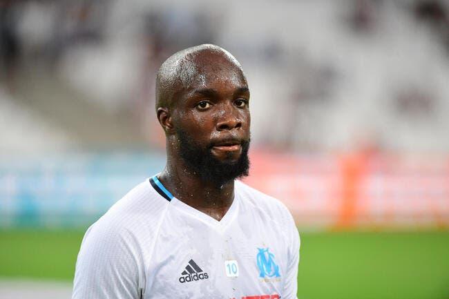 Garcia écarte l'idée du retour de Drogba — Olympique de Marseille