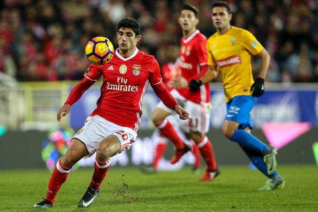 PSG: 30 ME pour un jeune Portugais, ça coince en interne