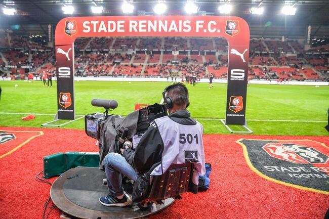 Rennes: Avec Kalulu contre le PSG