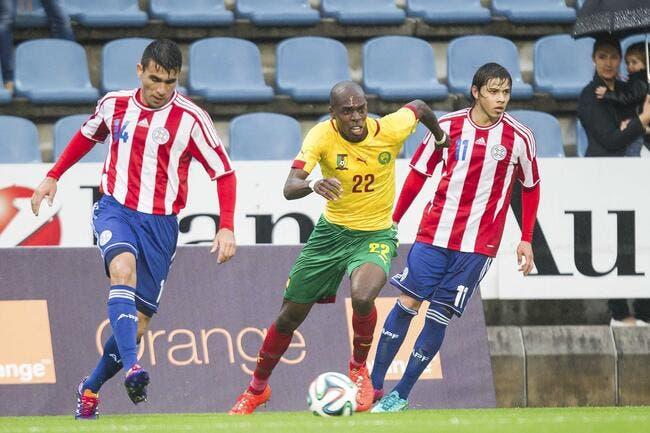 LOSC: Lille accélère sur le mercato, un Paraguayen en approche
