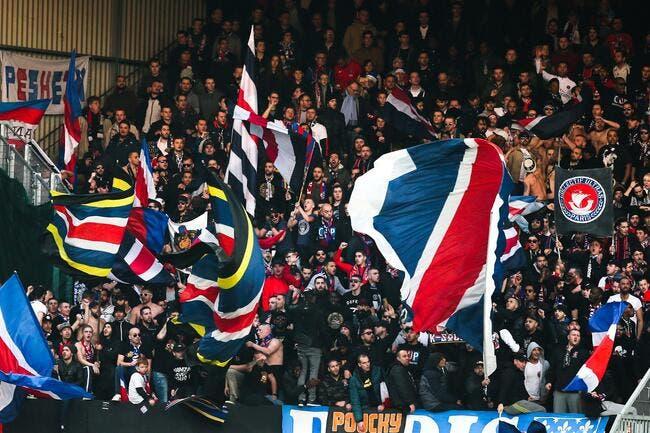 PSG: Bagarre entre supporters d'Auteuil et Boulogne sur l'autoroute