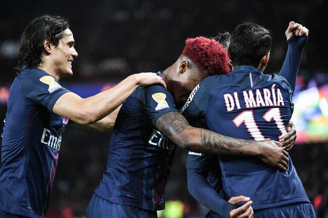 PSG: Les deux autres postes que Paris cherche à renforcer