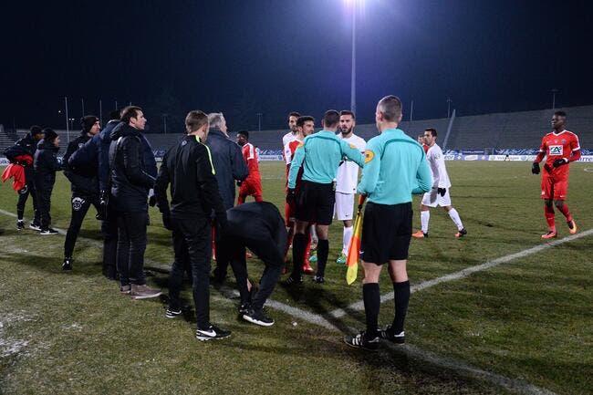 CDF : Éliminé, Brest refuse de gagner sur tapis vert à Fleury