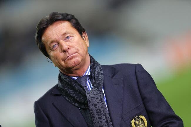 FCN: Kita promet la chute du PSG à la Beaujoire