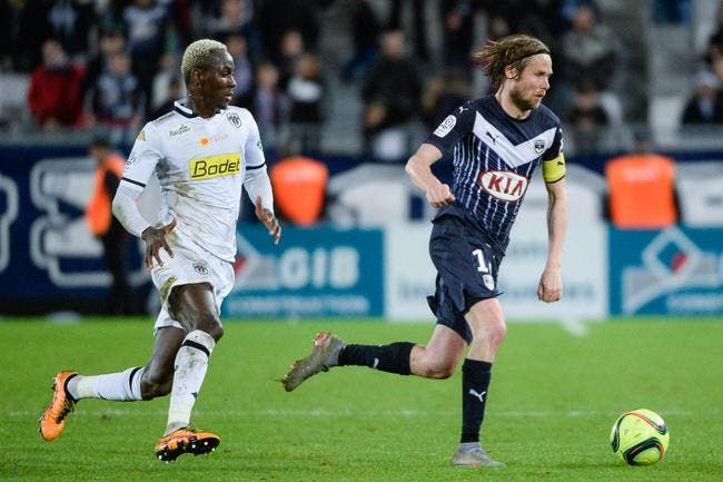 Mercato: Mohamed Yattara va être prêté à Auxerre