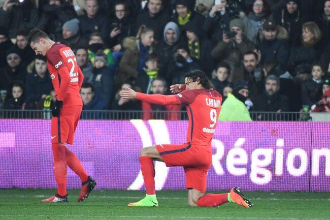 PSG : Monaco, Barcelone ? Paris est prêt à tout flinguer