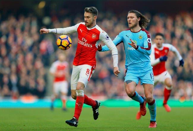 PL : Arsenal s'impose à la 98e minute !