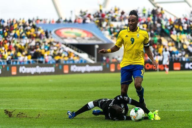 CAN 2017 Gabon: Où regarder le match Guinée Bissau Burkina Faso ?