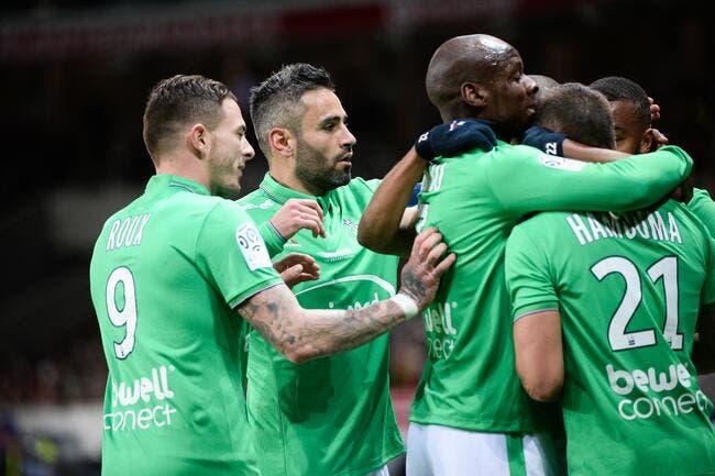 L'ASSE a la main verte et prend trois points contre Angers