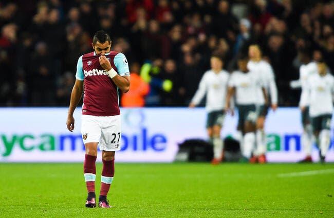 OM: Un plan de secours pour Payet, West Ham ne va pas aimer...