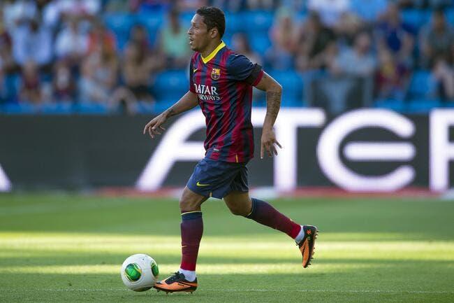 OM: Zubizarreta l'a recruté au Barça, avant de l'attirer à Marseille?