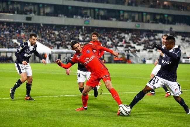 PSG: Paris, une copie du Real Madrid estime Dugarry