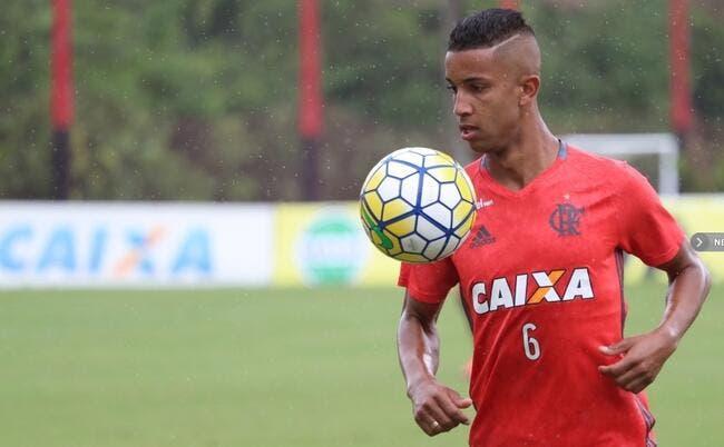 Monaco : Flamengo officialise pour Jorge !