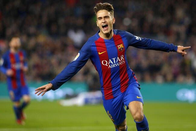 Le Barça rejoint le dernier carré — Coupe d'Espagne