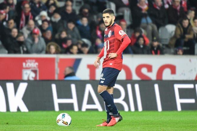 OL: En échec à Lyon, Benzia connaît le coupable