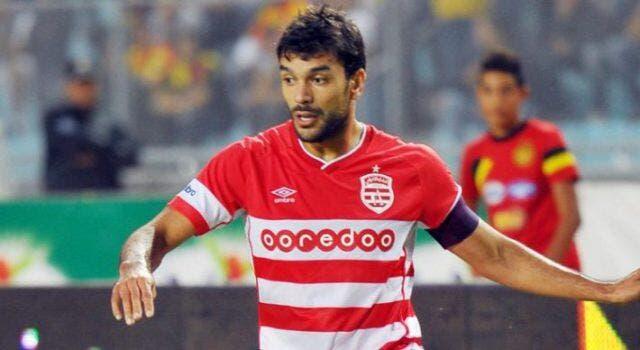 Oussama Haddadi (Club Africain) rejoint le DFCO — Mercato
