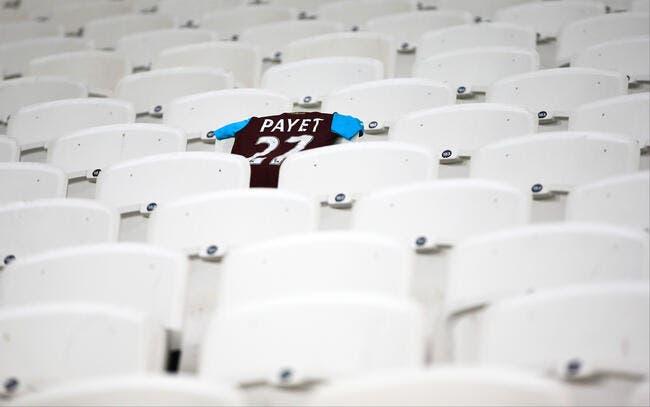 OM: West Ham récupère les maillots floqués Payet