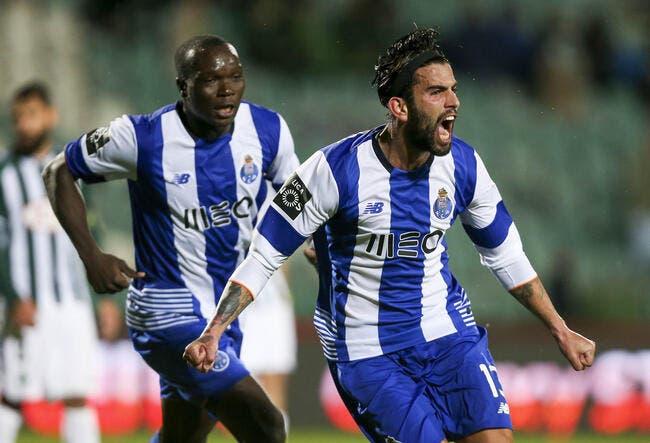 L'Etalon du Faso un retour en Ligue1 — Jonathan Pitroipa